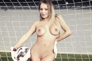 Daniella Chavez - Playboy 12
