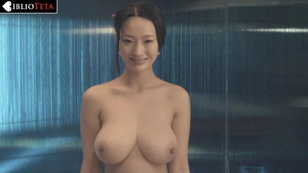 Daniella Wang - Due West Our Sex Journey 01
