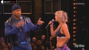 Kaley Cuoco - Lip Sync Battle 03