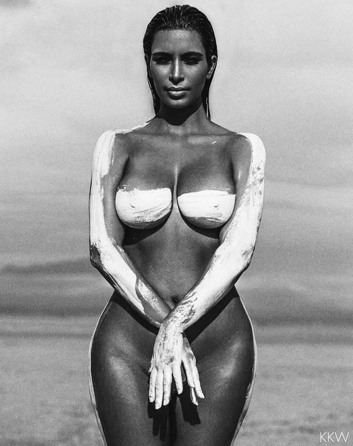 Kim Kardashian - Kesler Tran 01