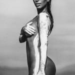 Kim Kardashian - Kesler Tran 02