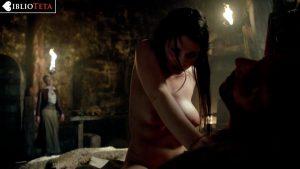 Lise Slabber - Black Sails 2x01 - 01