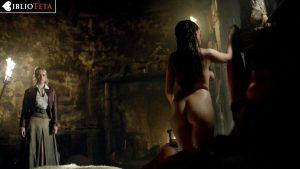 Lise Slabber - Black Sails 2x01 - 04