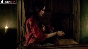 Lise Slabber - Black Sails 2x07 - 04