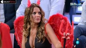 Marta Lopez - GH El Debate 03
