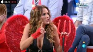 Marta Lopez - GH El Debate 04
