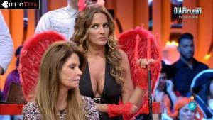Marta Lopez - GH El Debate 07