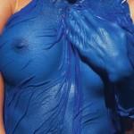 Martha Hunt - Luiz Magazine 07