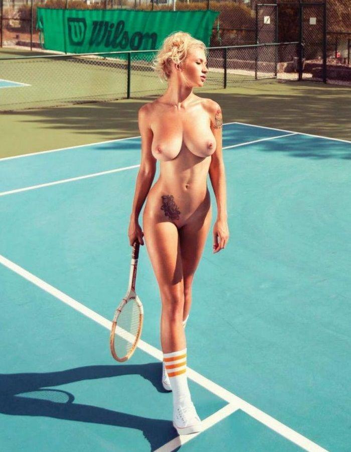 Natasha Legeyda - Playboy 01
