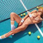 Natasha Legeyda - Playboy 04