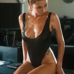 Paige Marie Evans - Rama Dolman 02