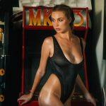 Paige Marie Evans - Rama Dolman 09