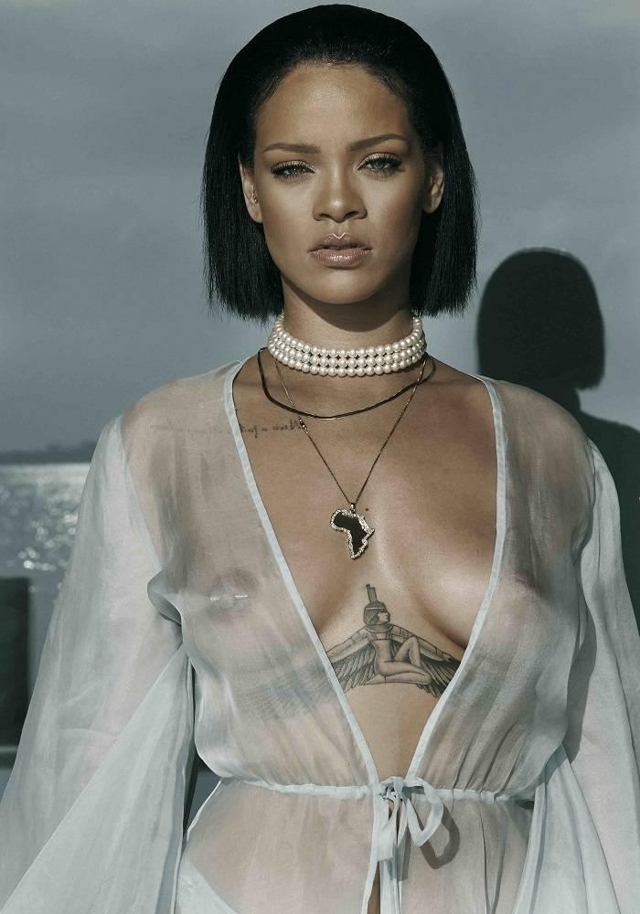 Rihanna - Needed Me 01