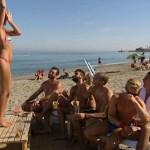 Rym Renom bikini 12