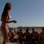Rym Renom bikini 14