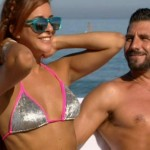 Rym Renom bikini 15