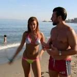 Rym Renom bikini 16