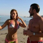 Rym Renom bikini 17