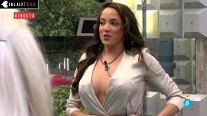 Samira Jalil - GH VIP 03