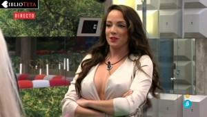 Samira Jalil - GH VIP 04