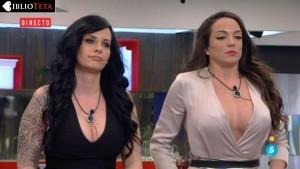 Samira Jalil - GH VIP 07