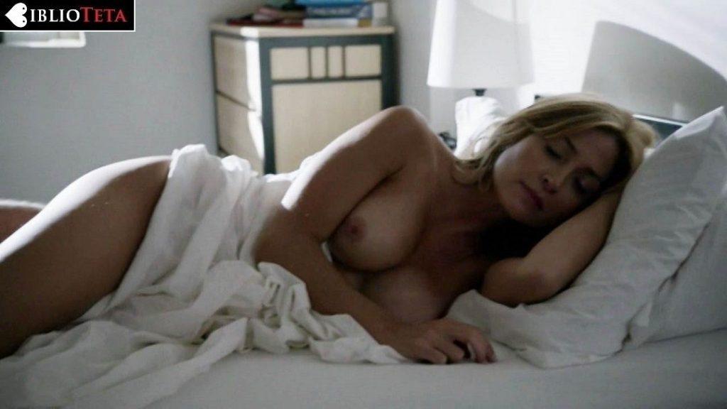 Sasha Alexander - Shameless 6