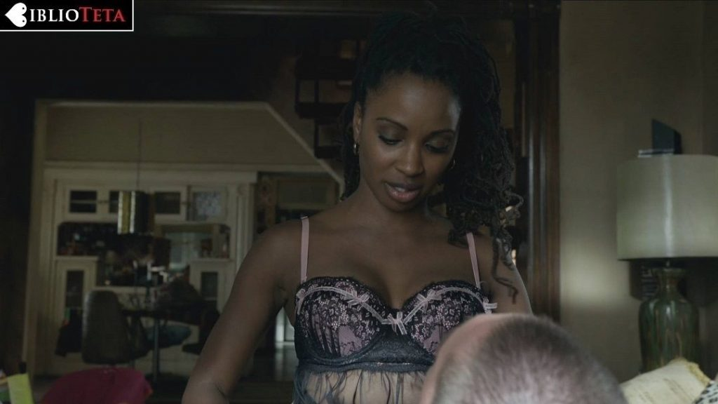 Shanola Hampton - Shameless 6