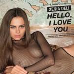 Xenia Deli - Lovecat Magazine 02