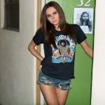 Xenia Deli - Lovecat Magazine 06