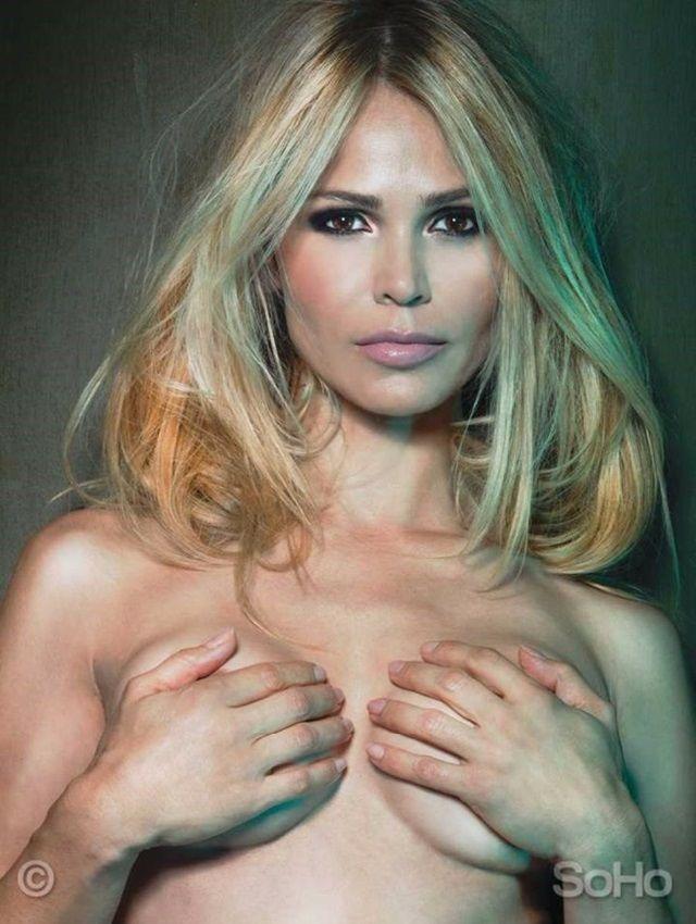 Yolanda Cardona - Soho 01