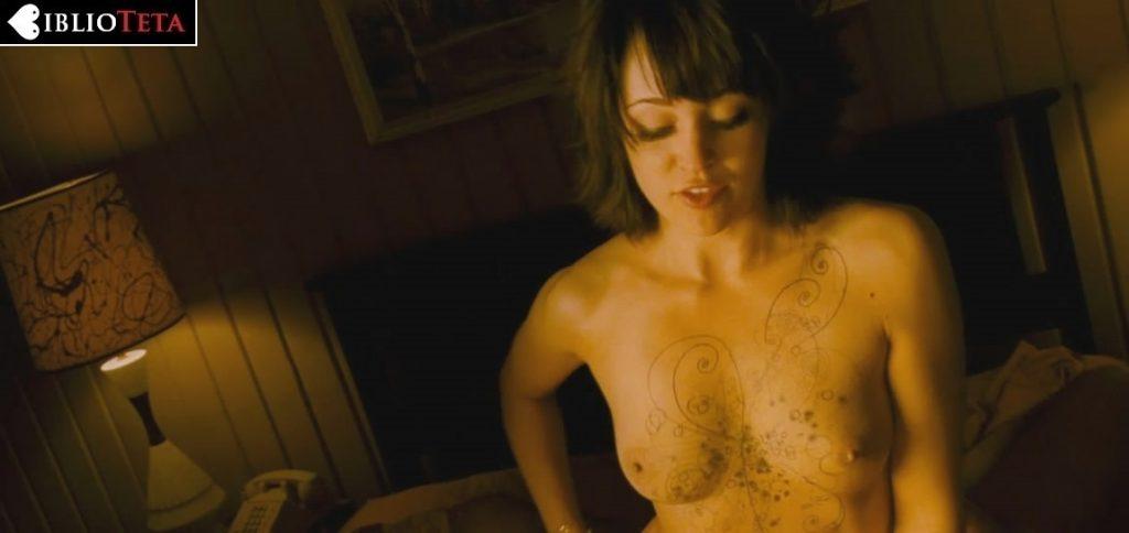 Autumn Reeser - The Big Bang 01