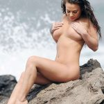 Chantelle Connelly - Tenerife 03