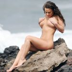 Chantelle Connelly - Tenerife 13