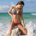 Daniela Lopez Osorio - Mia Marcelle Swimwear 07