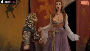 Eline Powell - Game of Thrones 03