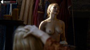 Eline Powell - Game of Thrones 04