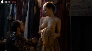 Eline Powell - Game of Thrones 06