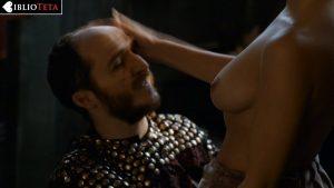 Eline Powell - Game of Thrones 07