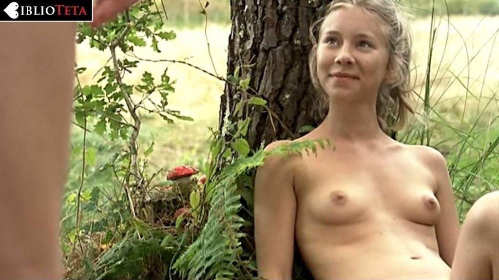 Geraldine Martineau - La fonte des Neiges 01