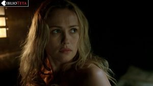Hannah New - Black Sails 3x02 - 01