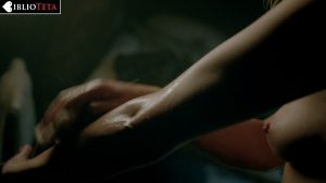 Hannah New - Black Sails 3x02 - 02