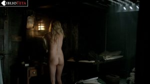 Hannah New - Black Sails 3x02 - 03