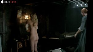 Hannah New - Black Sails 3x02 - 04