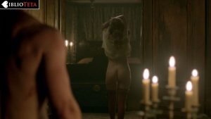 Hannah New - Black Sails 3x07 - 01