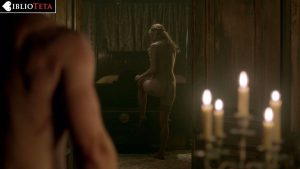 Hannah New - Black Sails 3x07 - 03