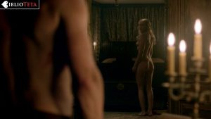 Hannah New - Black Sails 3x07 - 05
