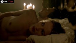 Hannah New - Black Sails 3x07 - 06