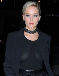 Jennifer Lawrence - transparencias 02
