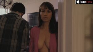 Julie Ann Emery - Damages 2x04 - 04