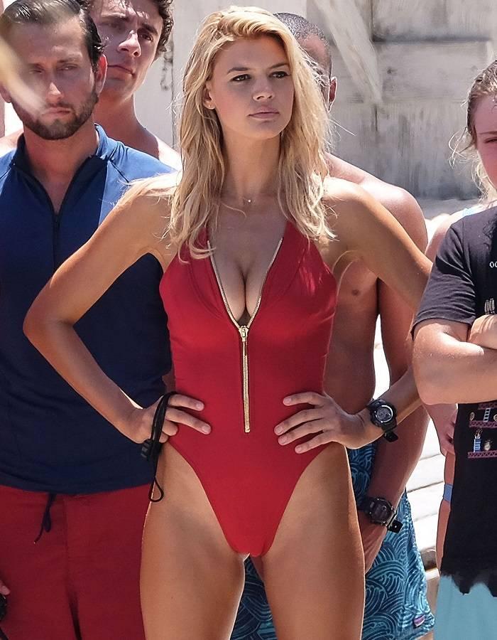 Kelly Rohrbach - Baywatch 01
